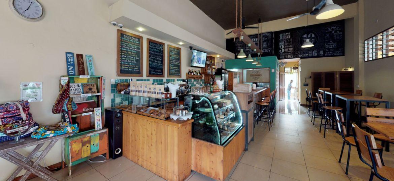 Kokkos Bakery Virtual Tour | 360GER