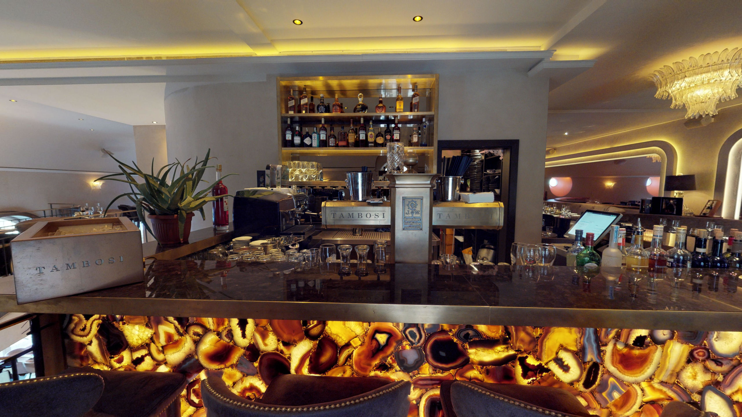 Bar Tambosi München