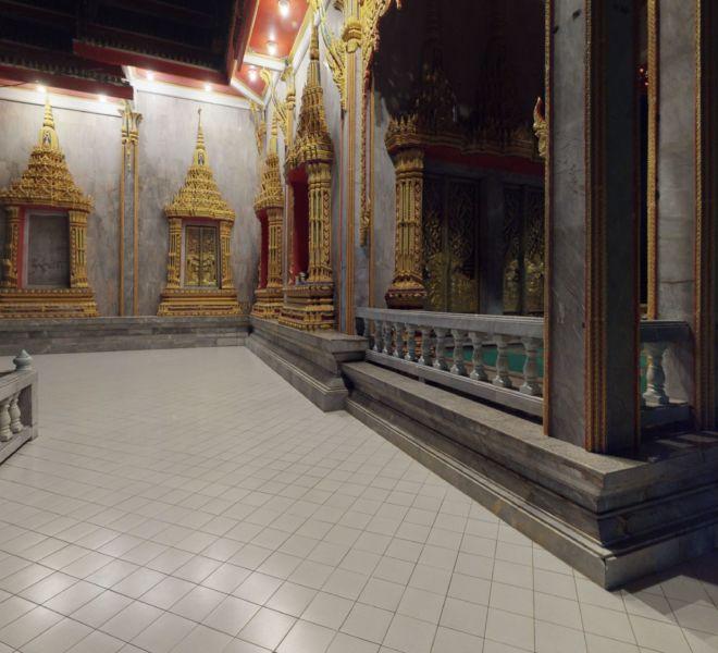 Wat Chalong Phuket Temple Virtual Tour   360GER