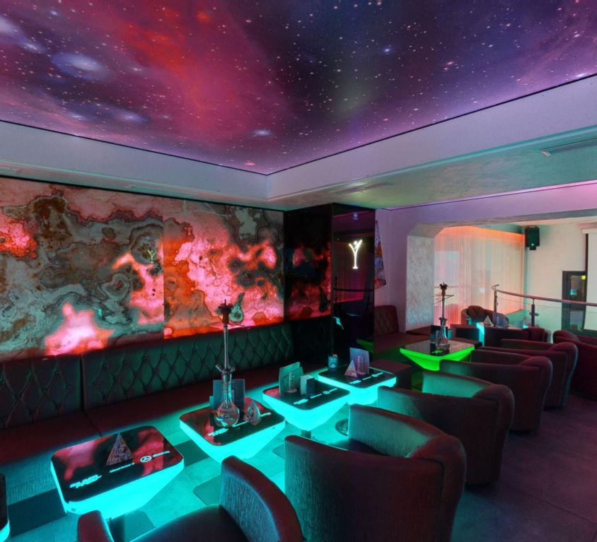 Shisha Bar First Star Lounge Cologne Virtual Tour