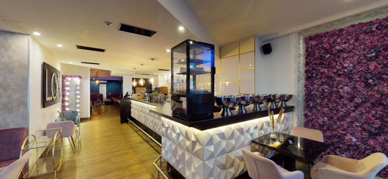 Loya Lounge Shisha Bar Cologne Virtual Tour | 360INT