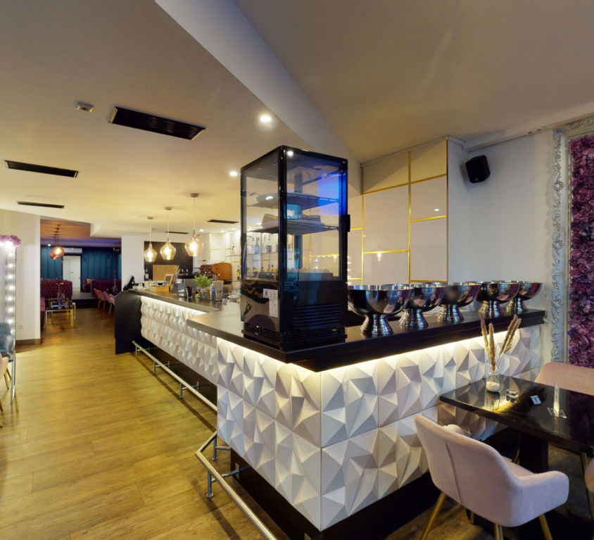 Loya Lounge Shisha Bar Cologne Virtual Tour   360INT