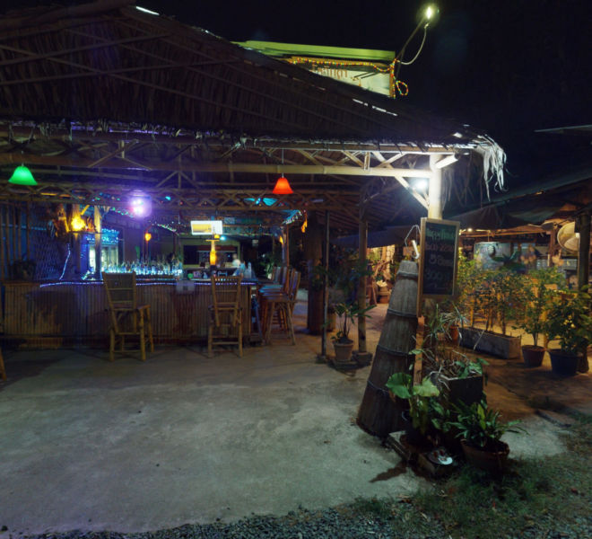 Chillin-Bar- Phuket Bang Tao Virtual Tour