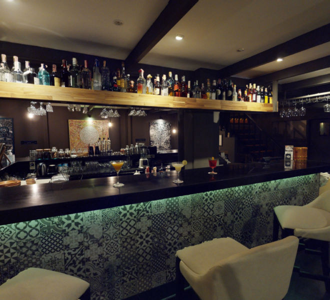 DeDos Restaurant Phuket Cherngtalay Bar & Drinks | 360INT
