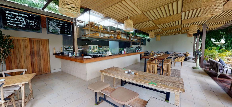 Lokal Phuket Former K-Hotel