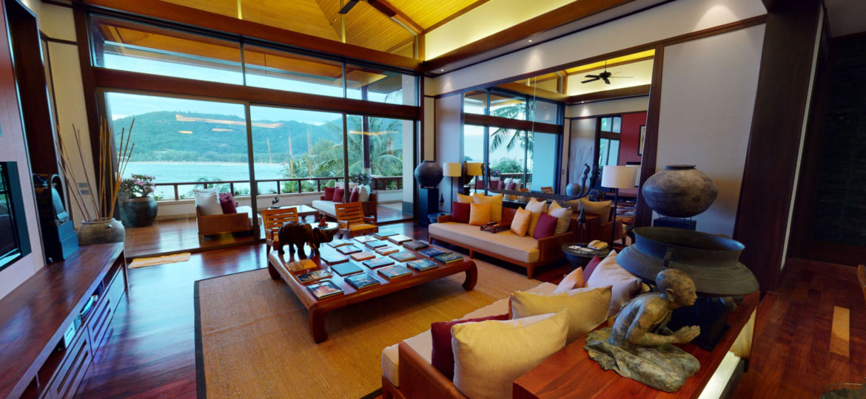 Andara Villa Residential Living Phuket | Virtual Tour Phuket 360INT