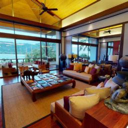 Andara Villa Residential Living Phuket   Virtual Tour Phuket 360INT