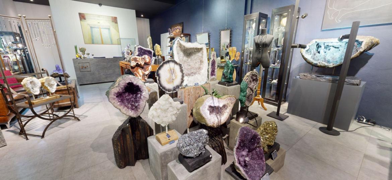 Fe2 Crystals Porto De Phuket virtueller Rundgang | 360INT Thailand