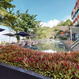 Novotel Kamala Beach Phuket Virtual Tour by 360INT Thailand